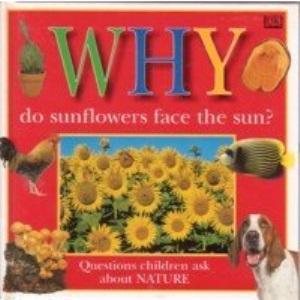 Why do Sunflowers Face the Sun?