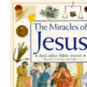Miracle of Jesus and Other Stories