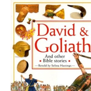 David and Goliath and Other Stories (Bible Stories)