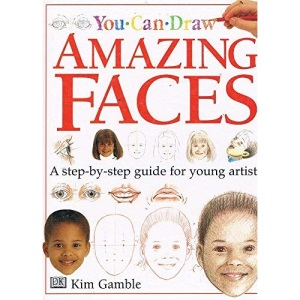 Amazing Faces (You Can Draw)