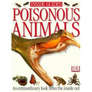 Poisonous Animals (Inside Guides)