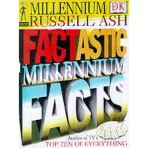 Factastic Millennium Facts (Fantastic dome collection)