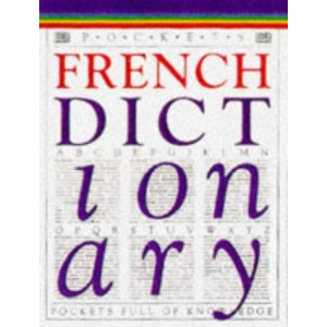 Pocket French-English Dictionary (Pocket dictionary)