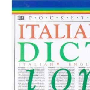 Pocket Italian-English Dictionary (Pocket dictionary)