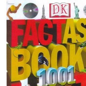 The Factastic Book of Lists