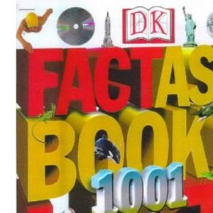 Factastic Book of Lists