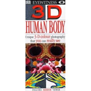 Human Body (Eyewitness 3D Eye)