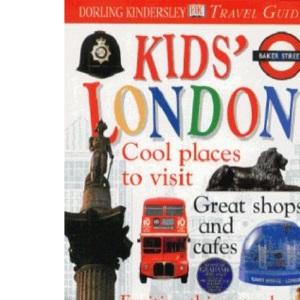 London (Kid's Travel Guide)