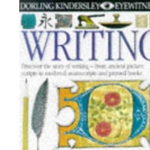 DK Eyewitness Guides: Writing