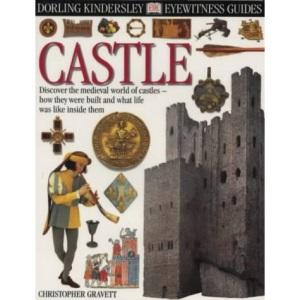 Castle (Eyewitness Guides)