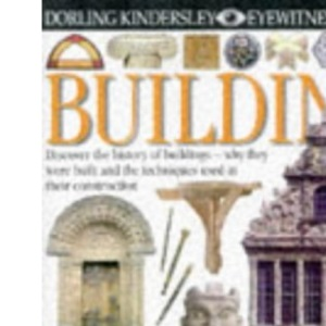 Building (Eyewitness Guides)