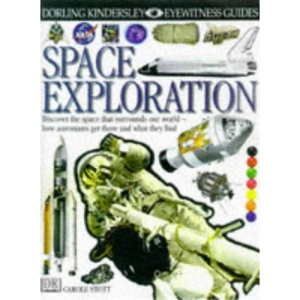 Space Exploration (Eyewitness Guides)