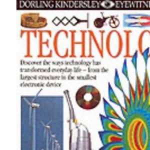 Technology (Eyewitness Guides)