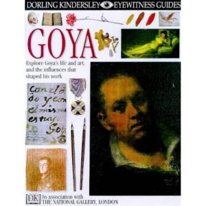 Goya (Eyewitness Guides)
