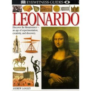 Leonardo (Eyewitness Guides)