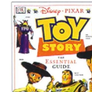 Disney Pixar Toy Story: The Essential Guide (Featuring Toy Story 2)