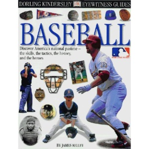 Baseball (Eyewitness Guides)