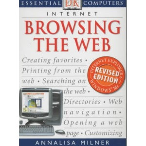 Browsing the Web (Essential Computers)