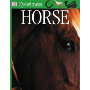 Horse (DK Eyewitness)