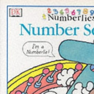 The Numberlies: Number Seven