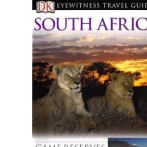 South Africa (DK Eyewitness Travel Guide)
