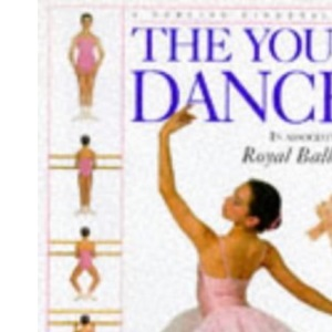 The Young Dancer (Young Enthusiast)