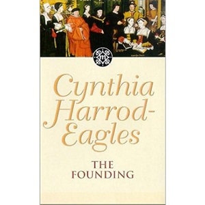 The Founding: The Morland Dynasty, Book 1