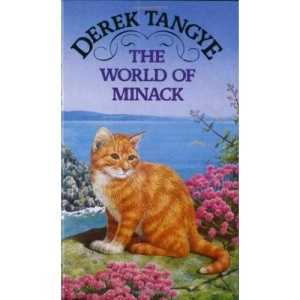 The World of Minack: A Place for Solitude (Minack Chronicles)