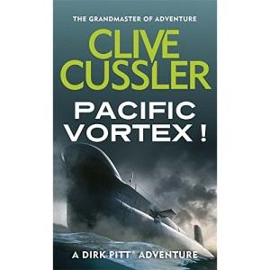Pacific Vortex! (Dirk Pitt)