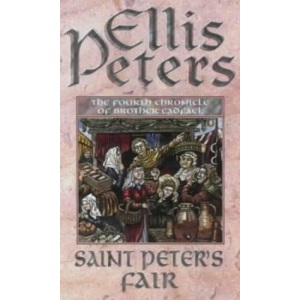 Saint Peter's Fair (Cadfael)