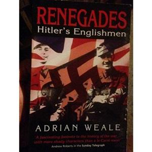 Renegades:Hitler's Englishmen