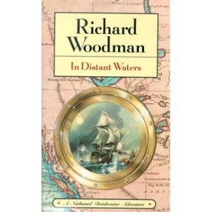 In Distant Waters (Nathaniel Drinkwater Series)