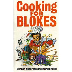Cooking for Blokes