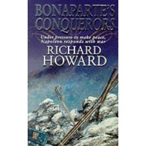 Bonaparte's Conquerors (Bonaparte 3)