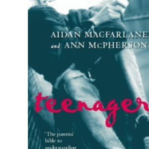 Teenagers: The Agony, the Ecstasy - The Answers
