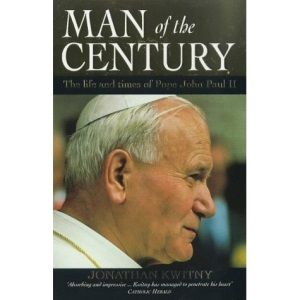 Man of the Century: Pope John Paul II