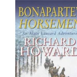 Bonaparte's Horsemen (Alain Lausard Adventures)
