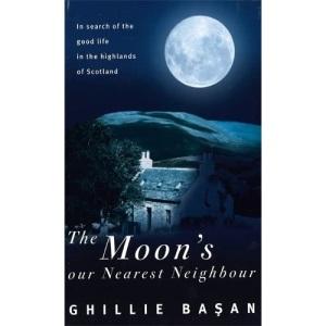 The Moon's Our Nearest Neighbour