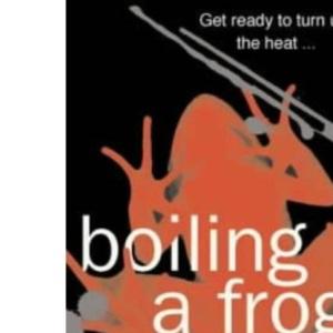 Boiling A Frog (Jack Parlabane)