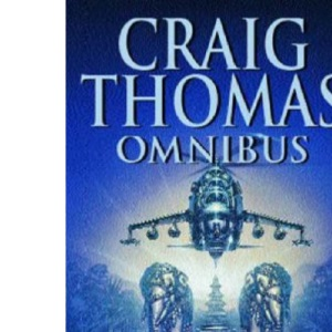 A Different War: AND Slipping into Shadow (Craig Thomas omnibus)