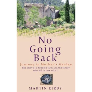 No Going Back: Journey to Mother's Garden