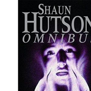 Shaun Hutson Omnibus: Purity, Deadhead