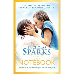 The Notebook: Can you ever escape your past?