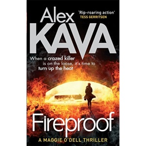 Fireproof (Maggie O'Dell)