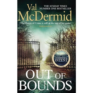 Out of Bounds: An unmissable thriller from the Queen of Crime (Karen Pirie)