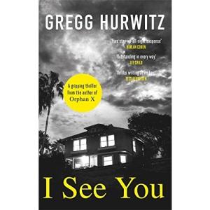 I See You: Gregg Hurwitz