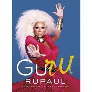 GuRu: RuPaul