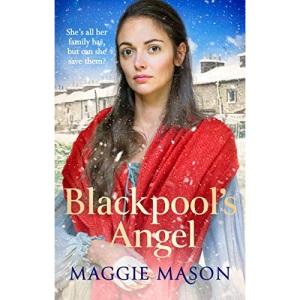 Blackpool's Angel (Sandgronians Trilogy)