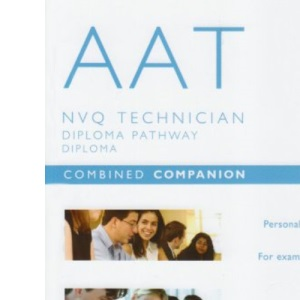 AAT - 19 Personal Tax FA2008: Combined Course and Revision Companion