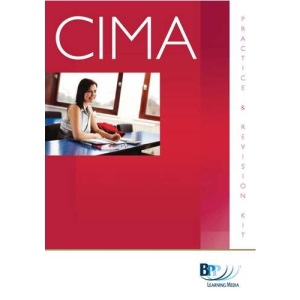 CIMA - P1: Management Accounting: Performance Evaluation: Kit: Revision Kit
